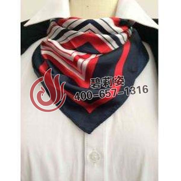 杭州丝巾定制制作